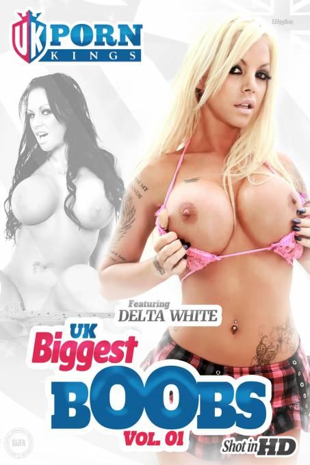 UK's Biggest Boobs Vol. 01