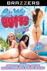 Big Wet Butts Vol.10