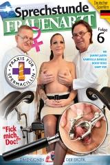 Sprechstunde Frauenarzt 6