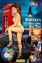 Mariska's International Sex Trip
