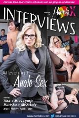 Interviews Afl. 1 Anaal Seks