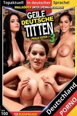 Geile Deutsche Titten 3