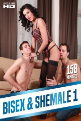 Bisex en Shemale 1