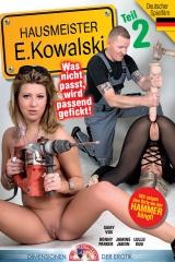 Hausmeister E. Kowalski 2