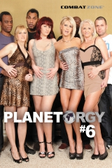Planet Orgy #6
