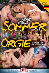 Unsere geile Sommer-Orgie