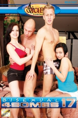 BISEXUAL 4SOMES 17