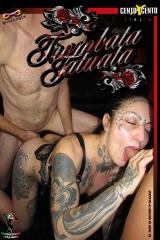Tatoo & Amateur Sex