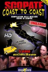 Coast To Coat Fucking In Italy