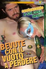 Drinking Fucking Italian Amatuer