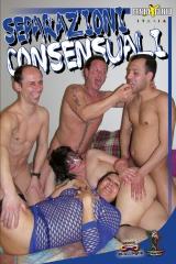 Italian Amateur Threesome