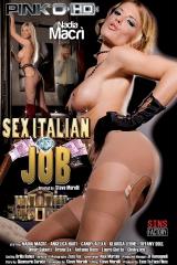 Sex Italian Job