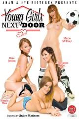YOUNG GIRL NEXT DOOR