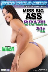 Miss Big Ass Brazil #11