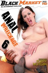 Anal Wreckage #6