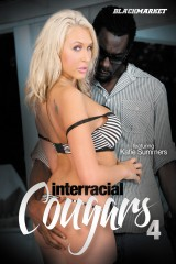 Interracial Cougars #4