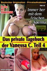 Das Private Tagebuch Der Vanessa C. Teil 4