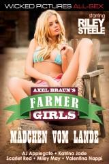 Farmer Girls - Mädchen vom Lande