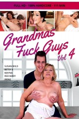 Grandmas Fuck Guys 4