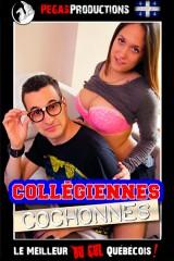 Collégiennes Cochonnes