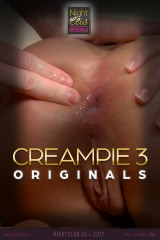 Creampie 3 - Nightclub Original Series
