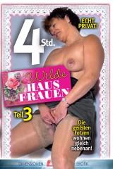 Wilde Hausfrauen 3