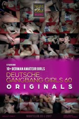 Deutsche Gangbang Girls 60 - Nightclub Amateur Series