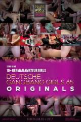 Deutsche Gangbang Girls 65 - Nightclub Amateur Series
