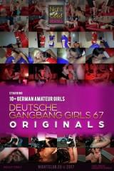 Deutsche Gangbang Girls 67 - Nightclub Amateur Series