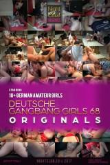 Deutsche Gangbang Girls 68 - Nightclub Amateur Series