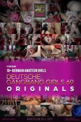 Deutsche Gangbang Girls 69 - Nightclub Amateur Series