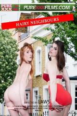 Hairy Neighbours