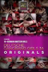 Deutsche Gangbang Girls 36 - Nightclub Amateur Series