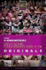 Deutsche Gangbang Girls 78 - Nightclub Amateur Series