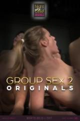 Group sex 2 - Nightclub Original Series