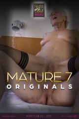 Mature 7 - Nightclub Original Series