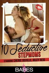 10 Seductive Stepmoms