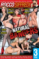 Rocco - Natural Born Bangers