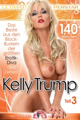Kelly Trump Ultimate Superstar 3