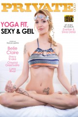 Yoga - Fit, sexy & geil
