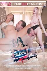 Creampie Stepfamily