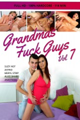 Grandmas Fuck Guys 7