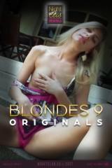 Blondes 9 - Nightclub Original Series