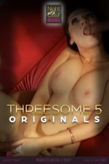Threesome 5 - Nightclub Original Series