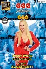 Angel Wicky- Topmodel total zu ..