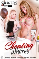 Cheating Whores