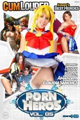 Porn Heros Vol 05