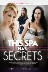 This Spa Has Secrets