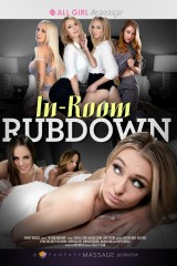 In Room Rubdown