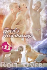 Teens First Massage Volume 11